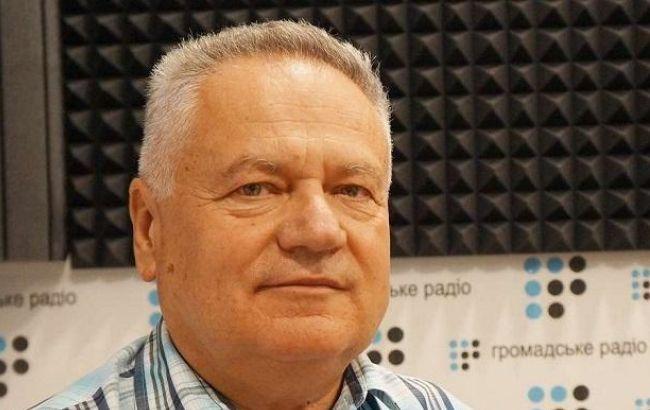 Фото: в. о. ректора НАУ Харченко був звільнений з посади комісією МОН раніше