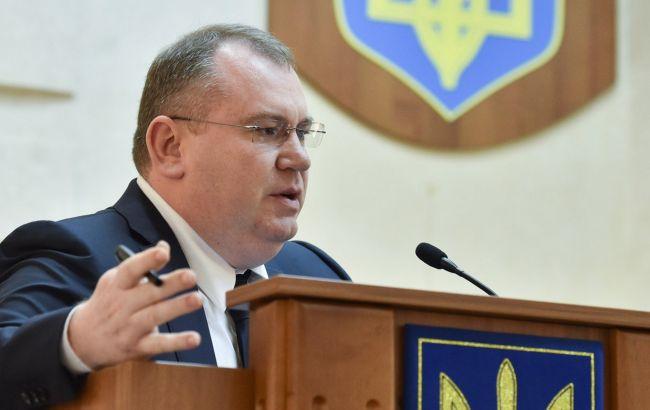 Назначен новый глава Днепропетровской ОГА