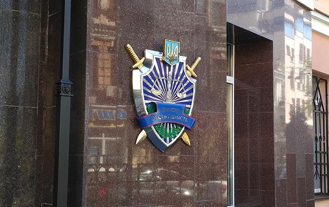 Прокуратура оголосила підозру затриманій у справі про вбивство Вороненкова