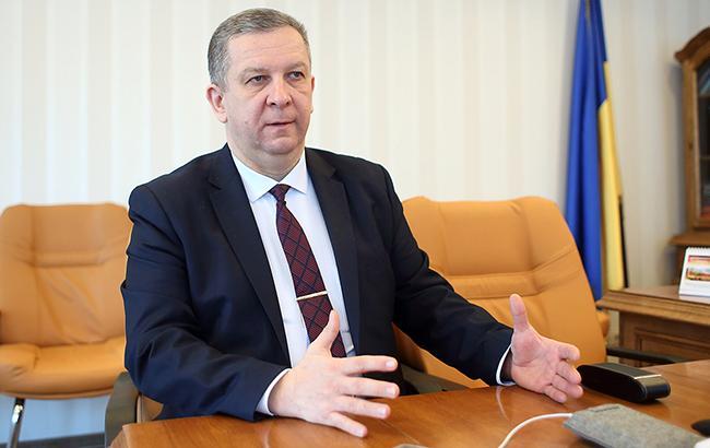 Министр соцполитики Андрей Рева уверен, что проблема ПФУ в низких уровнях зарплат украинцев и отчислений в бюджет