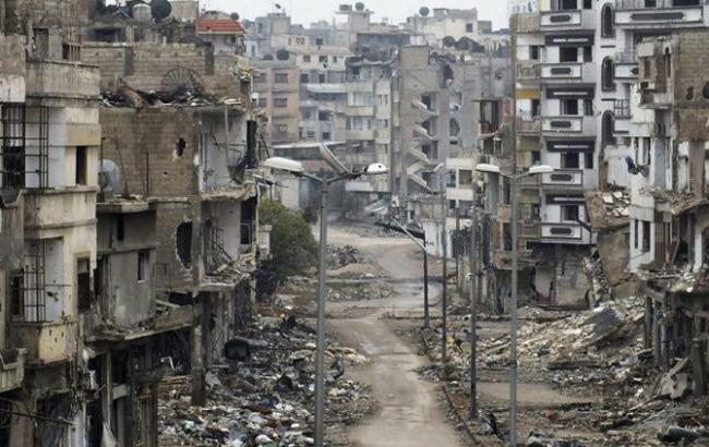 В Алеппо возобновили работу более 15 тысяч предприятий