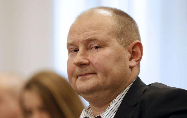 Стало известно, как подозреваемый во взяточничестве судья Чаус бежал из Украины в Молдову