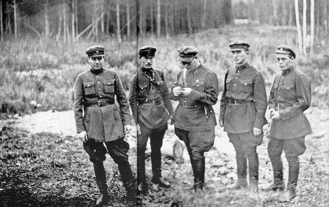 Фото: в России открыли доступ к сведениям о тысячах работниках советского НКВД