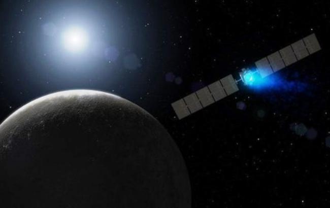 NASA втратила зв'язок зкосмічною станцією (ВІДЕО)