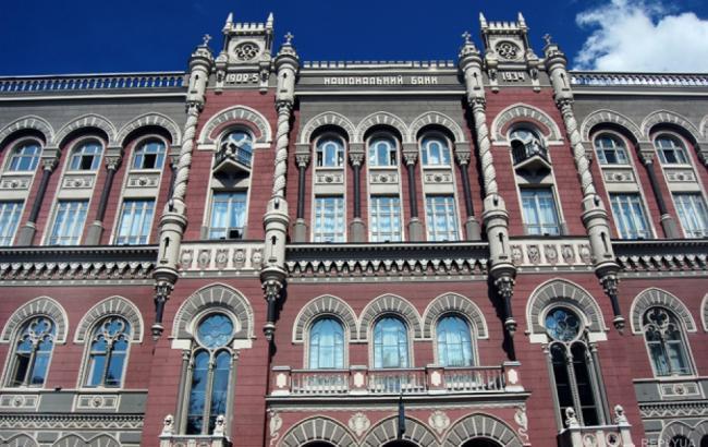 Профицит платежного баланса Украины в августе составил 513 млн долл