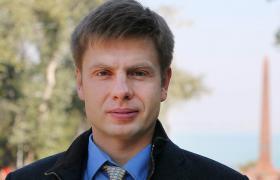 Фото: похищение Гончаренко