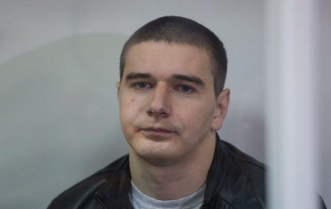 """Обвинувачений у розстрілах на Майдані беркутівець поступив на службу до """"армії ДНР"""""""