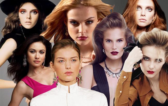 Фото: Українські моделі, які підкорили світ (Колаж Styler.rbc.ua)