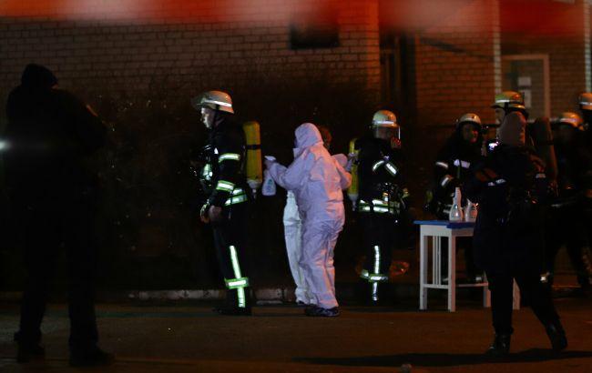 Пожежа у COVID-лікарні: сім'ям загиблих виділять по 50 тисяч гривень