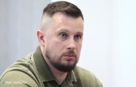 Андрій Білецький (Фото: РБК-Україна/Віталій Носач)