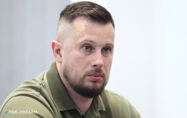 Андрей Билецкий (Фото: РБК-Украина/Виталий Носач)