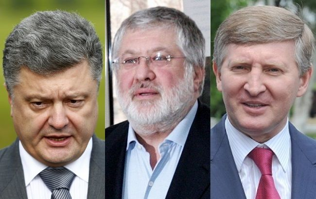 Местные выборы, как и прежде, стали, преимущественно, полем состязания основных игроков - Петра Порошенко, Игоря Коломойского и Рината Ахметова