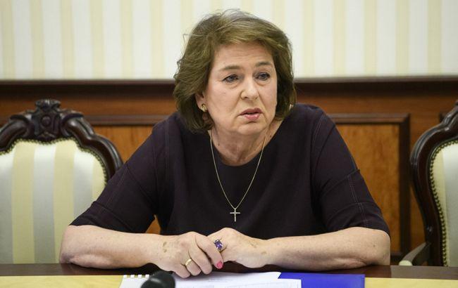 Елла Лібанова: Як тільки кордони відкриються, більшість заробітчан поїдуть назад