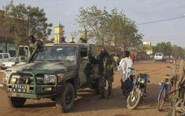 Серед загиблих в результаті нападу на готель в Малі був українець