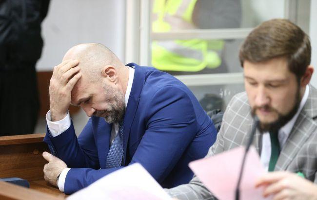 Дело Гандзюк: в суд направили обвинительный актпо Мангеруи Левину
