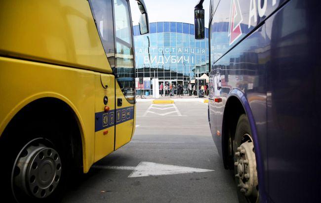 Рада хочет упорядочить пассажирские перевозки: что предлагает закон