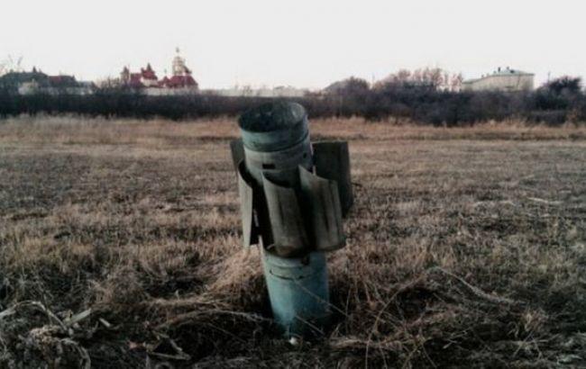 Фото: правозахисники знайшли докази обстрілу Донбасу з території РФ