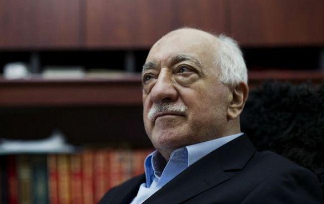 Фото: відмова екстрадиції Гюлена призведе до напруження відносин між США і Туреччиною