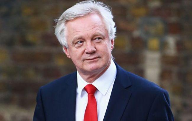 """Лондон після Brexit розраховує на """"нове глибоке й особливе партнерство"""" з ЄС"""