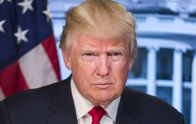 Фото: Дональд Трамп (whitehouse.gov)