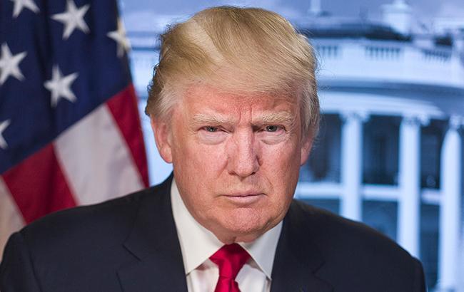 Фото: Дональд Трамп хоче послабити санкції (whitehouse.gov)