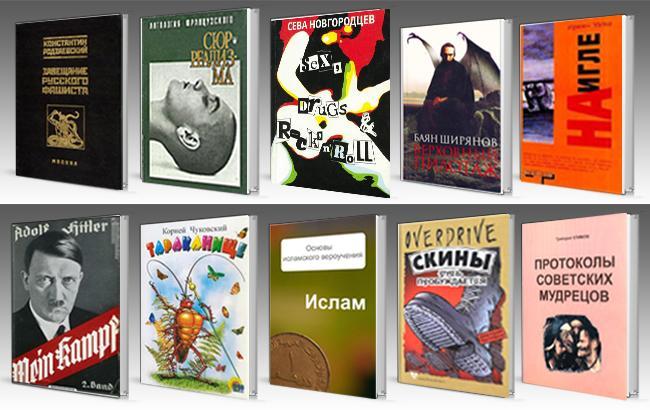 Запрещенная литература по форекс конкурс демо счет форекс