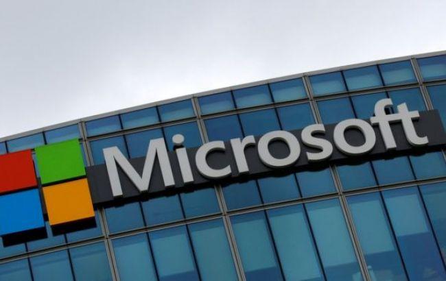 Фото: Microsoft