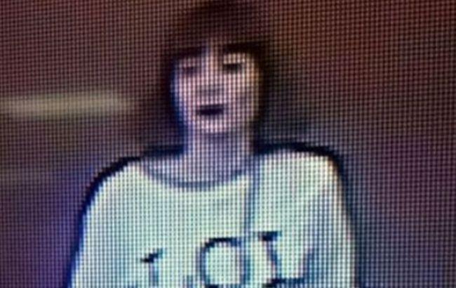 Фото: одна из подозреваемых в убийстве брата лидера КНДР