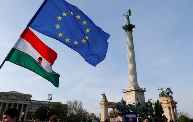 Европейская комиссия начала разбирательство против Венгрии из-за закона обобразовании