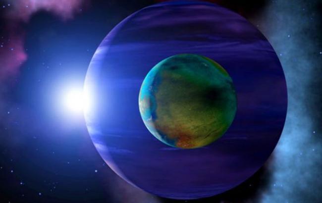 Фото: Планета (Science Photo Library/sciencephoto.com)