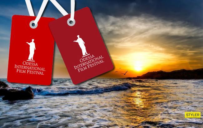 Чому не можна пропустити Одеський міжнародний кінофестиваль