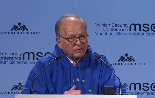 Мюнхенська конференція з безпеки офіційно почалася