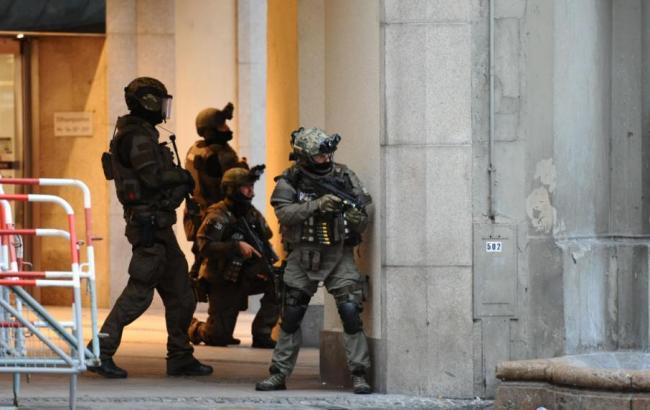 Фото: в Германии назвали имя предполагаемого подозреваемого