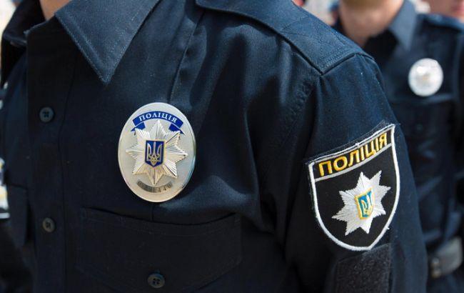 """Фото: полиция проверяет правдивость информации об избиении """"торнадовцев"""""""
