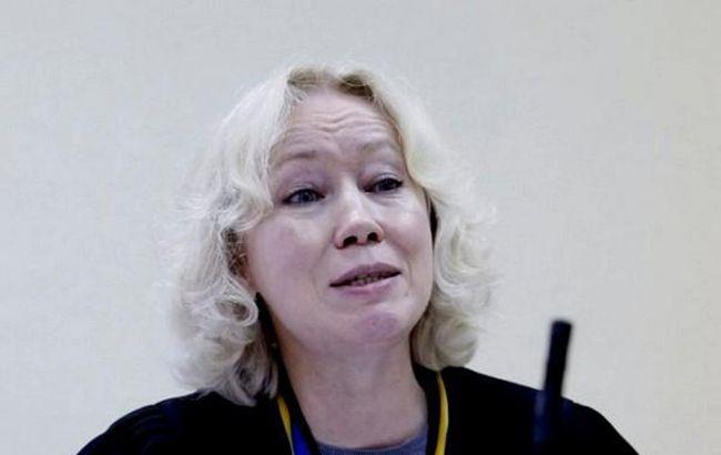 Скандальна суддя Волкова поновилася на посаді