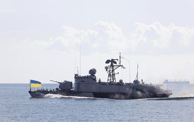 РФ использует договор о сотрудничестве в Азовском море для давления на Украину , - ГПСУ