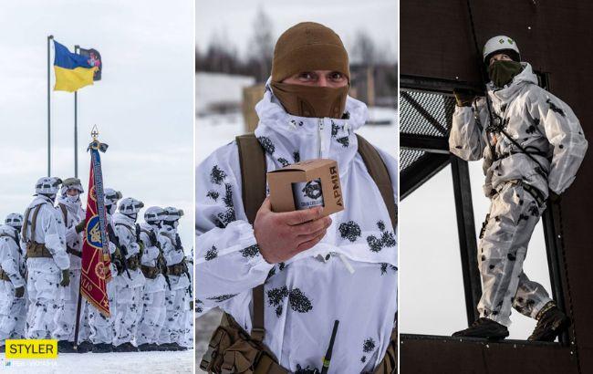 """""""Завжди перші"""": в мережі показали фото еліти ЗСУ"""