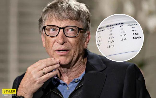 Білл Гейтс зробив сумний прогноз про вакцину від COVID-19
