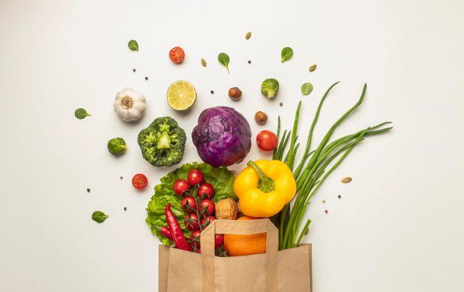 Какими продуктами заменить летние овощи зимой: идеальный баланс