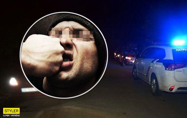 Массовая драка под Николаевом: инцидент получил продолжение