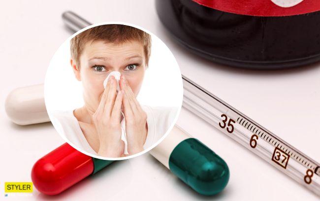 Коронавирус - особенный: ученые назвали новые симптомы болезни