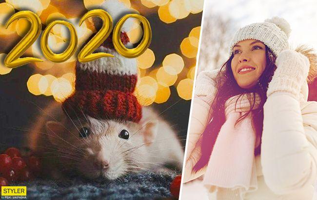 Год Белой Крысы: что категорически нельзя дарить на Новый год 2020