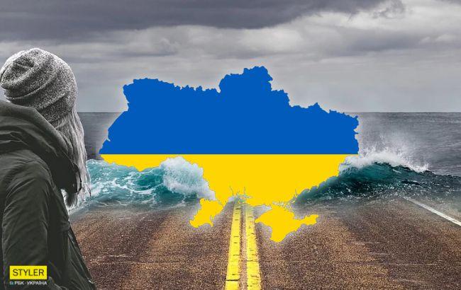 Невероятно: ученый рассказал о влиянии глобального потепления на Украину
