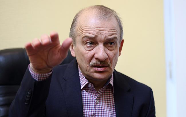 Сергей Алексашенко: Война на Донбассе и в Сирии стоит России от силы 3-4 миллиарда долларов в год