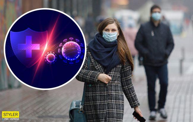Як довго зберігається імунітет після коронавірусу: вчені назвали точну цифру
