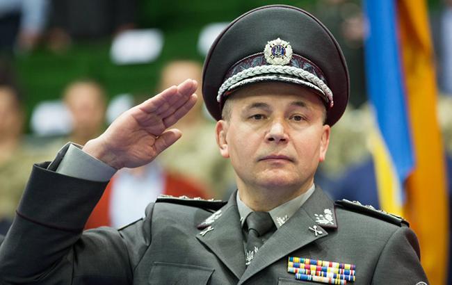 Гелетей рассказал об охране украинских чиновников за рубежом