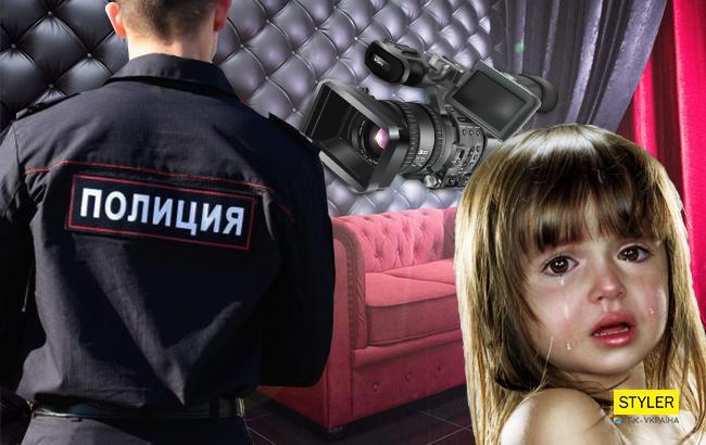 В украине запрещено снимать порно