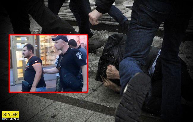 Роми побили поліцейських прямо в дільниці: всі деталі НП у Києві