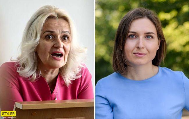 Беда для науки: новый министр образования опозорилась из-за безграмотности