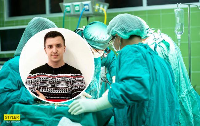 В Харькове студент впал в кому из-за врачебной ошибки: детали шокирующего инцидента